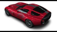 Zagato Alfa Romeo TZ3 Corsa, le nuove foto in HD - Immagine: 24