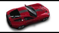 Zagato Alfa Romeo TZ3 Corsa, le nuove foto in HD - Immagine: 25