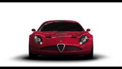 Zagato Alfa Romeo TZ3 Corsa, le nuove foto in HD - Immagine: 26