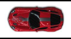 Zagato Alfa Romeo TZ3 Corsa, le nuove foto in HD - Immagine: 29