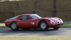 Zagato Alfa Romeo TZ3 Corsa, le nuove foto in HD - Immagine: 32