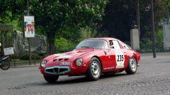 Zagato Alfa Romeo TZ3 Corsa, le nuove foto in HD - Immagine: 33