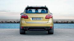 Porsche Cayenne 2010 - Immagine: 74