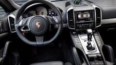 Porsche Cayenne 2010 - Immagine: 49