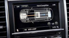Porsche Cayenne 2010 - Immagine: 45