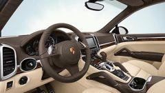 Porsche Cayenne 2010 - Immagine: 57