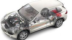 Porsche Cayenne 2010 - Immagine: 58