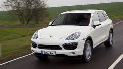 Porsche Cayenne 2010 - Immagine: 17