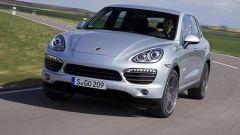 Porsche Cayenne 2010 - Immagine: 14