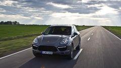Porsche Cayenne 2010 - Immagine: 11