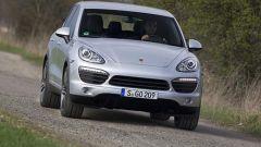 Porsche Cayenne 2010 - Immagine: 7