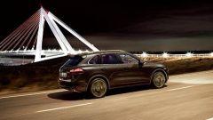 Porsche Cayenne 2010 - Immagine: 5