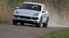 Porsche Cayenne 2010 - Immagine: 4