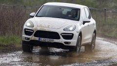 Porsche Cayenne 2010 - Immagine: 3