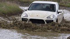 Porsche Cayenne 2010 - Immagine: 2