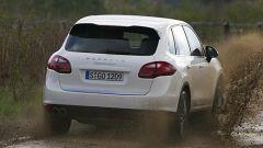 Porsche Cayenne 2010 - Immagine: 18