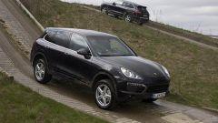 Porsche Cayenne 2010 - Immagine: 20