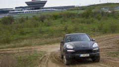 Porsche Cayenne 2010 - Immagine: 36