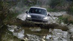 Porsche Cayenne 2010 - Immagine: 35