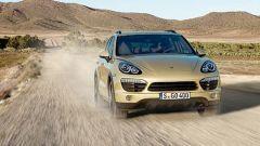 Porsche Cayenne 2010 - Immagine: 34