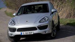 Porsche Cayenne 2010 - Immagine: 30