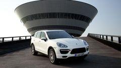 Porsche Cayenne 2010 - Immagine: 28