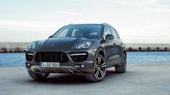Porsche Cayenne 2010 - Immagine: 26