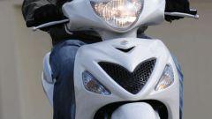 Suzuki Sixteen - Immagine: 24