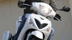 Suzuki Sixteen - Immagine: 25