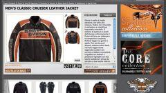 Un nuovo sito per le Collezioni Harley - Immagine: 2