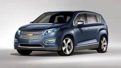Chevrolet Volt MPV5 - Immagine: 1