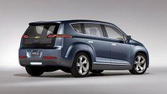 Chevrolet Volt MPV5 - Immagine: 2