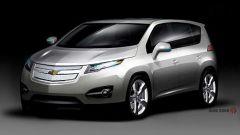 Chevrolet Volt MPV5 - Immagine: 3