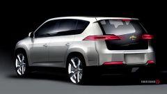 Chevrolet Volt MPV5 - Immagine: 4