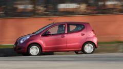 Le auto più pulite categoria per categoria - Immagine: 30