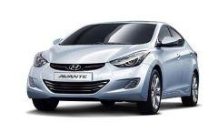 Hyundai Elantra 2011 - Immagine: 1