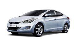 Hyundai Elantra 2011 - Immagine: 2