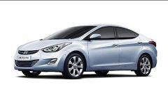 Hyundai Elantra 2011 - Immagine: 3