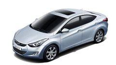 Hyundai Elantra 2011 - Immagine: 4