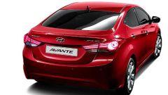 Hyundai Elantra 2011 - Immagine: 7