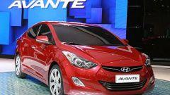Hyundai Elantra 2011 - Immagine: 8