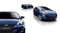 Hyundai Elantra 2011 - Immagine: 9