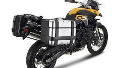 GIVI: Trekker valigie per l'enduro - Immagine: 1