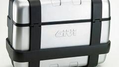 GIVI: Trekker valigie per l'enduro - Immagine: 5