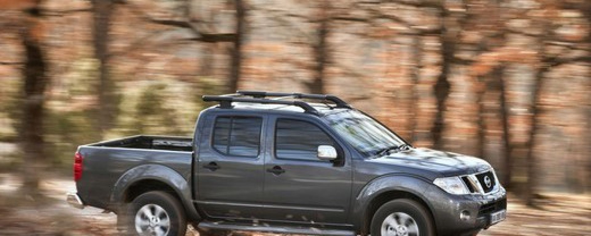 Nissan Navara & Pathfinder 2010