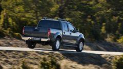 Nissan Navara & Pathfinder 2010  - Immagine: 3