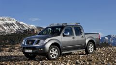 Nissan Navara & Pathfinder 2010  - Immagine: 4