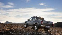 Nissan Navara & Pathfinder 2010  - Immagine: 7