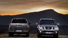 Nissan Navara & Pathfinder 2010  - Immagine: 9