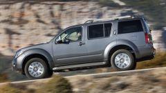 Nissan Navara & Pathfinder 2010  - Immagine: 12